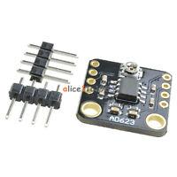 AD623 Programmable Gain Digital Potentiometer Module Instrumentation Amplifier