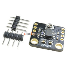 AD623 Programmable Gain Digital Potentiometer Module Instrumentation Amplifier
