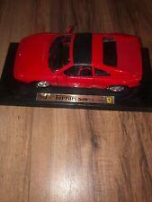 Maisto Special Edition  1990  Ferrari 348ts - Diecast - 1:18 LOOK! WOW!!
