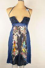 SAVE THE QUEEN BNWT coton Sun Dress Sz M