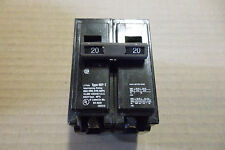 Murray Crouse Hinds MP-T MP220 2 Pole 20 amp Circuit Breaker NEW STYLE Flawed