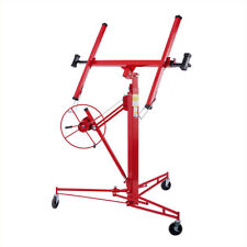 More details for dry wall plaster board lift 355mm panel sheet hoist drywall panel plate lifter
