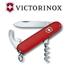 VICTORINOX WAITER 91mm COLTELLO SVIZZERO MULTIFUNZIONE SWISS KNIFE MULTITOOL