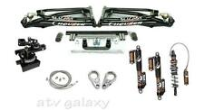 Houser Precision Fox Evol Float RC2 +2 Long Travel Suspension Kit Yamaha YFZ450X