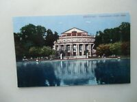 Ansichtskarte Stuttgart LFandestheater Großes Haus (Nr.630)