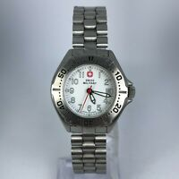 Swiss Military Womens 093 1411 Stainless Steel Watch