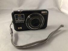 Fujifilm FinePix JX Series JX280 14.1MP Digital Camera - Black