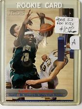 May 2003 Sports Illustrated for Kids #264 Lebron James RC 1st ROOKIE Card (A)