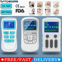 OSITO Massager EMS TENS Pain Relief Machine Therapy  Muscle Stimulator Relx Gift