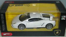 Sportwagen Modellautos, - LKWs & -Busse von Lamborghini im Maßstab 1:24