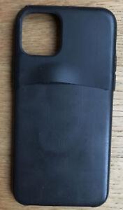 Official Apple Iphone 11 case silicone Black,Get Creative Yourself Read Descript