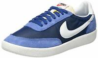 Nike Men's Training Sneaker, Coastal Blue White Stone Blue White, 11