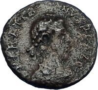 GRATIAN 378AD Authentic Genuine Ancient Roman Coin WREATH  of success i65755