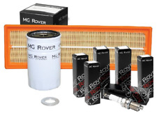 MG ZS and Rover 45 service kit V6 engines. ZUA0045V6.  Genuine MG Rover Parts