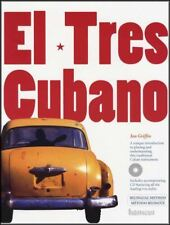 El Tres Cubano Learn How to Play The Cuban Tres TAB Music Book for Beginners