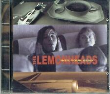 THE LEMONHEADS INTO YOUR ARMS + MISS OTIS REGRETS ON 4 TRACK CD SINGLE 1993