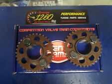Suzuki GSXR1000 K1/K2 cs43 Adjustable Cam Sprockets