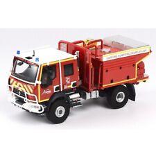ELIGOR Renault D14 4x4 Camion de Pompier