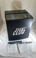Blitzway 1/6 Fight Club Brad Pitt Tyler Durden action figure empty Art Box only