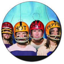 Parche imprimido,Iron on patch /Textil sticker,Pegatina/ - Red Hot Chili Peppers