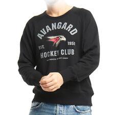 Avangard Omsk sweatshirt hoodie KHL team Russian Ice hockey club HC