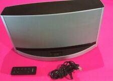 BOSE SoundDock 10 Speaker System For iPod & iPhone 4/4S Bose Sound W Remote Nice