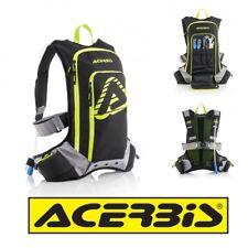 Acerbis Rucksack X-STORM camelbag Motocross / Enduro / MTB / ATV