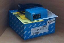 Sick CLV631-0000 Barcode Scanner Artikel.No: 1041978 Software V5.61