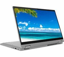 """LENOVO IdeaPad Flex 5i 14"""" 2 in 1 Laptop - i3, 128 GB SSD, Grey - REFURBISHED A"""