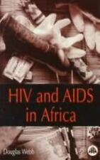 HIV and AIDS in Southern Africa-ExLibrary