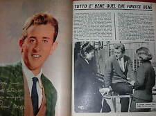 INTREPIDO N° 48 ( O. SIVORI - FERRARIO - P. MAGGI ) + 300 ALL'ORA - 1965