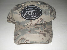 Garrett Metal Detector Hat AT PRO All Terrain NEW