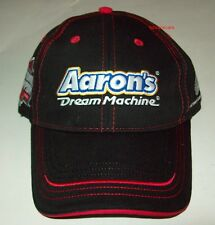 Brian Vickers Louisville Cardinals 2013 National Champions Hat Chase Authentics