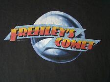 Frehley's Comet Concert Shirt 1987 Original - Kiss - Ace Frehley - RARE