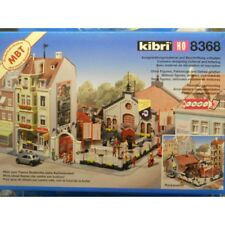 ** Kibri 8368 Theatre House Kit 1:87 H0 Scale