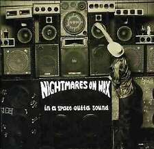 In A Space Outta Sound - Nightmares On Wax CD WARP RECORDS
