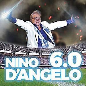 NINO D'ANGELO - 6.0 -2CD+DVD   POP-ROCK ITALIANA