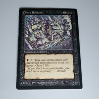 MTG Grave Robbers THE DARK LP/EX Reserve List Magic the Gathering