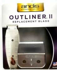 Andis Blade Outliner II Trimmer Replacement #04604