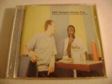 BBE Sampler Volume Two - A Retrospective Collection [...] (CD, 1999, London)