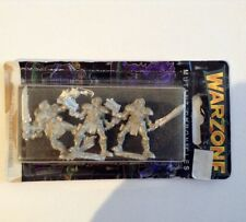 1995 Warzone Mutant Chronicles Etoiles Mortant (Bauhaus) 9520-C Miniature Metal