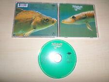 Wolfgang Ambros - Der letzte Tanz                            CD Album