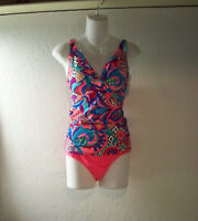 NEW Catalina Tankini Swimsuit Set size M (8-10)  NWT