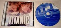 TITANIC  Music From The Motion Picture   CD Album 1997  Ex/Mint.