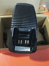 Motorola Ntn7209a Ht1000 Mts2000 Xts 30005000 Charger With Cable New Others
