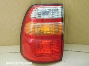 TOYOTA LANDCRUISER 100 SERIES TAIL LIGHT REAR LAMP LAND CRUISER LEFT 98-02 b