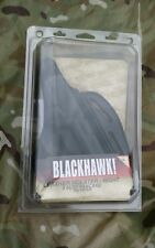 New British Army BLACKHAWK Leather Pancake Pistol Holster Sig 226 220 UKSF SFSG