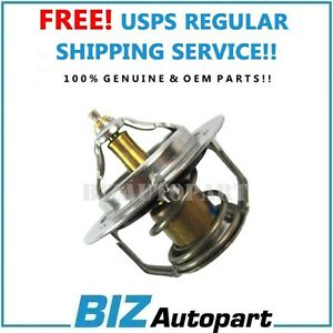 GENUINE ! THERMOSTAT ASSEMBLY for 99-06 HYUNDAI ACCENT OE# 25500-22600