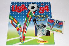 Panini WC WM USA 94 1994 – LEERALBUM EMPTY ALBUM VUOTO ED. INTERNATIONAL (444)