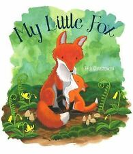 My Little Fox-ExLibrary